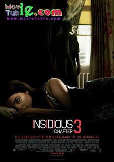 Insidious: Chapter 3 (2015) MovieTukie
