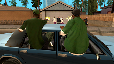 Grand Theft Auto: San Andreas Finally Arrives On Play Store, Available for $6.99