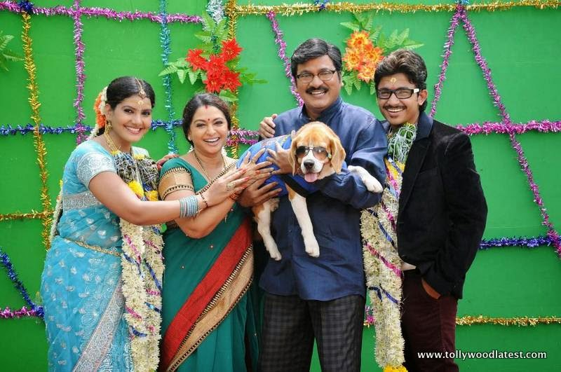 rajendra prasad Tommy telugu movie photos