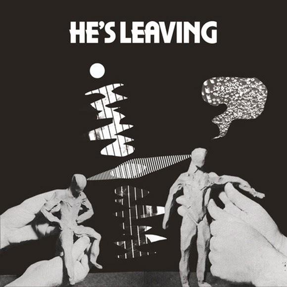 Cate Le Bon - Hes Leaving
