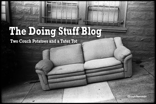 The Doing Stuff Blog