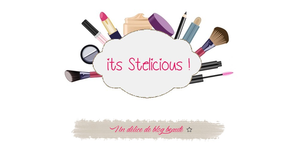 it's Stelicious ! Blog beauté à Toulouse