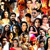 All Bollywood Stars Collage Poster