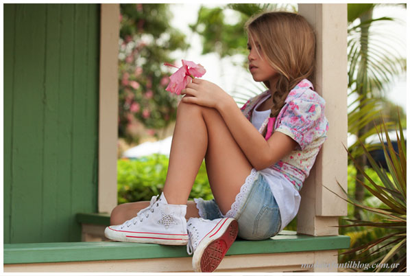 mimo & co moda infantil en calzado verano 2014