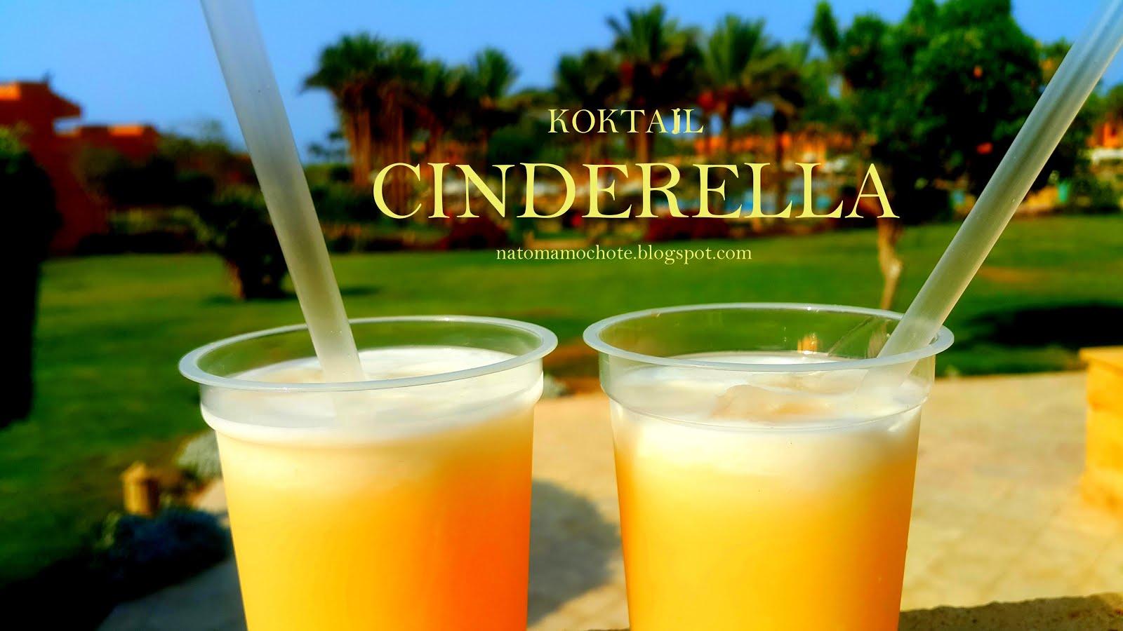 Koktajl Cinderella