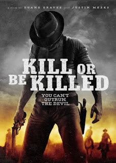 Kill or Be Killed ( 2016 )