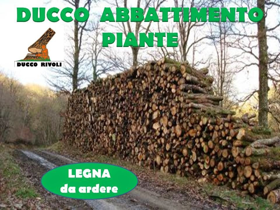 Pellet e legna da ardere Ciri (Torino) - Mulatero Legnami