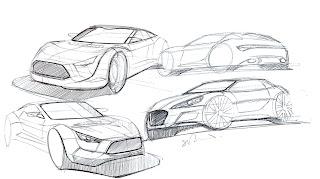 Fiat Concept Coupe