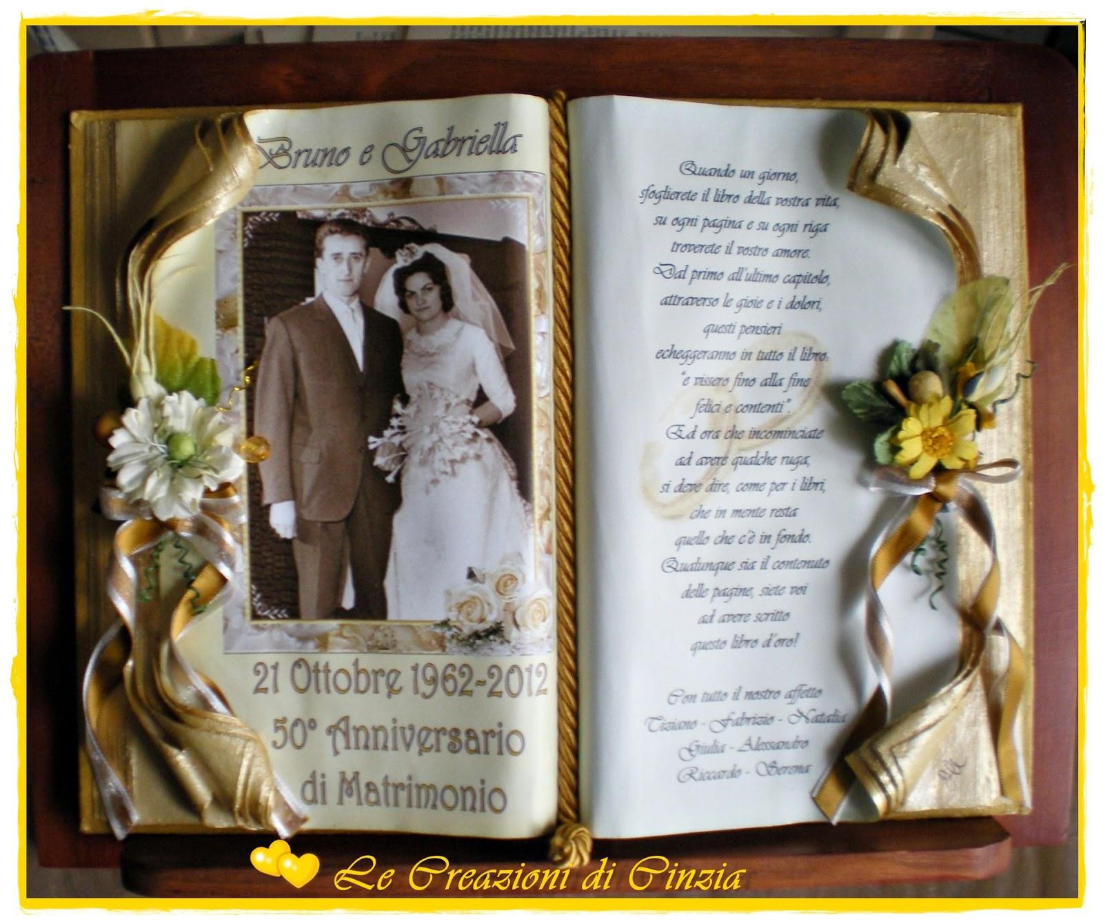 Super Idee Regalo Anniversario Matrimonio 40 Anni VA86 » Regardsdefemmes FJ21