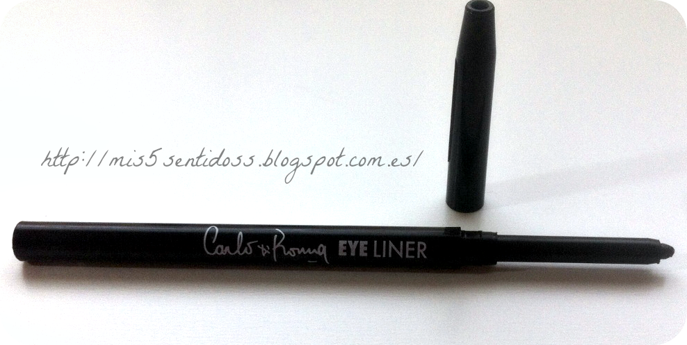 Carlo Di Roma Brown Eye liner