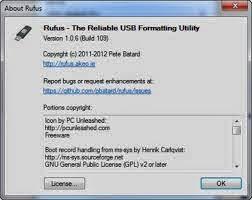 Rufus v1.4.9 TR Full İndir