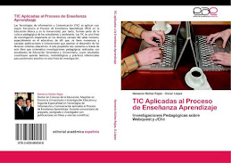 TIC aplicadas al PEA