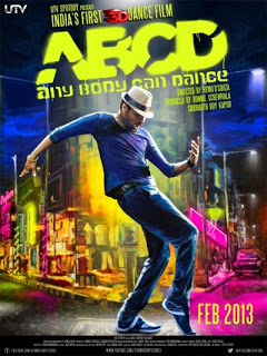 ABCD : Anybody Can Dance (2013) Full Movie | Free Mediafiree MF Download Link