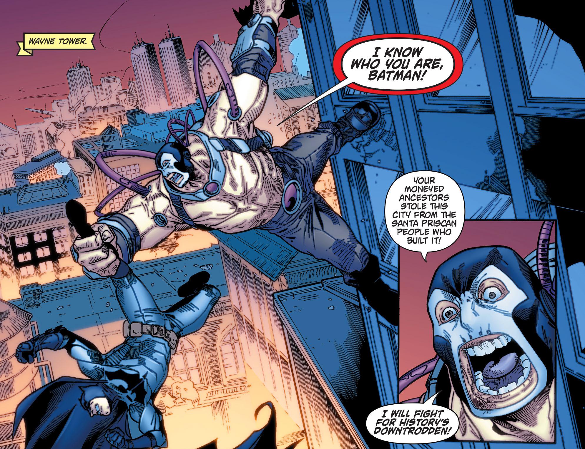 Batman: Arkham Knight [I] Issue #36 #38 - English 3