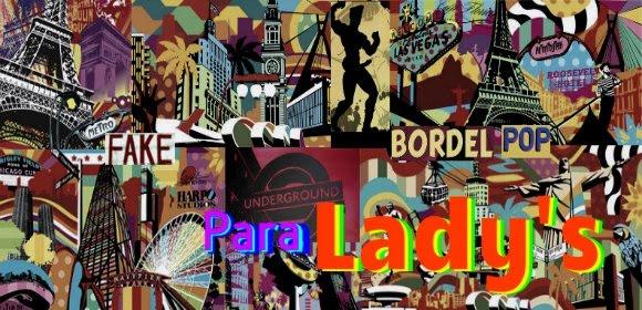 Para Lady's by Frederico