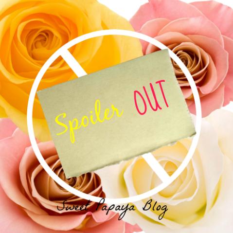 Blog libre de spoilers