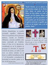 Oración por las Almas