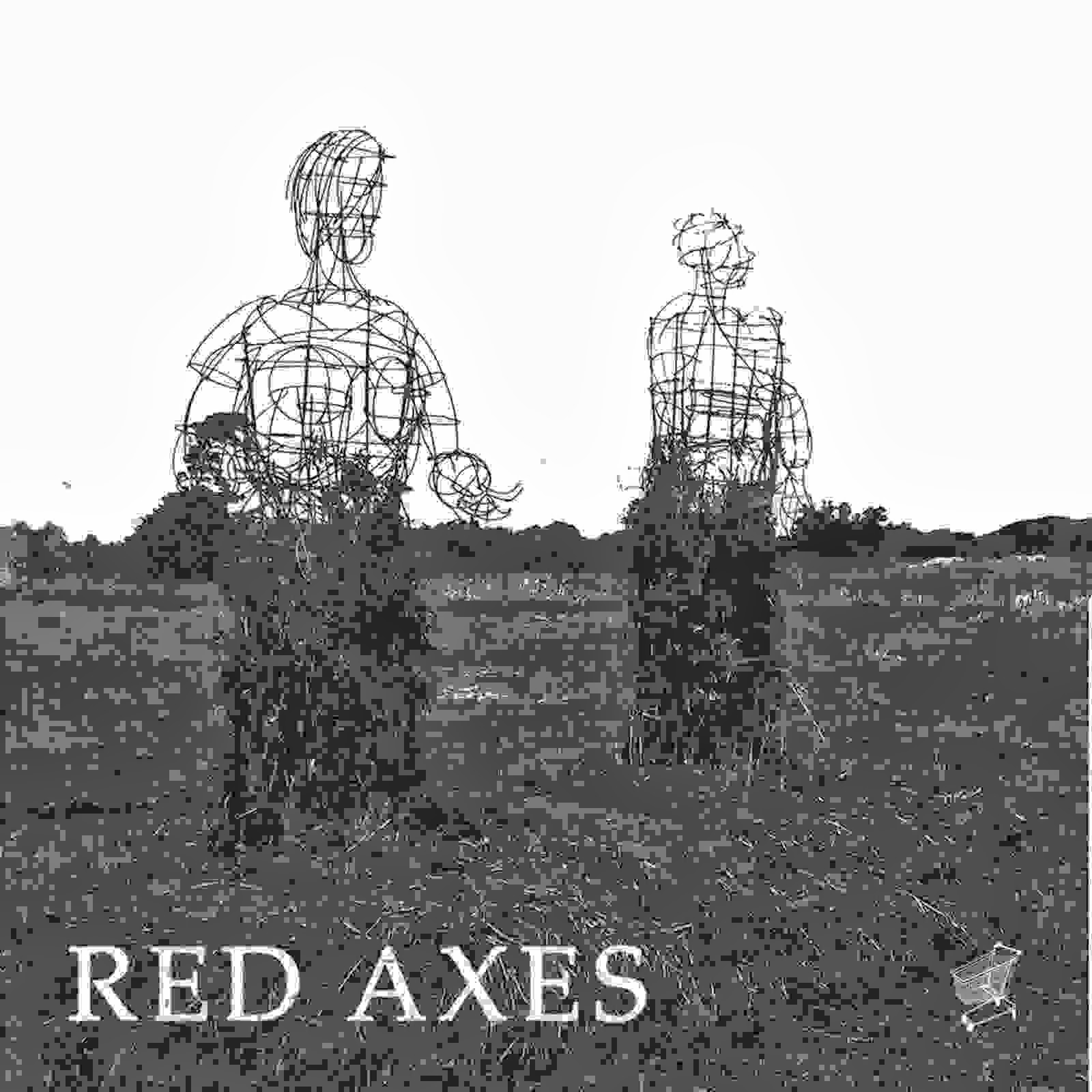 Red Axes - Kicks Out Of You EP