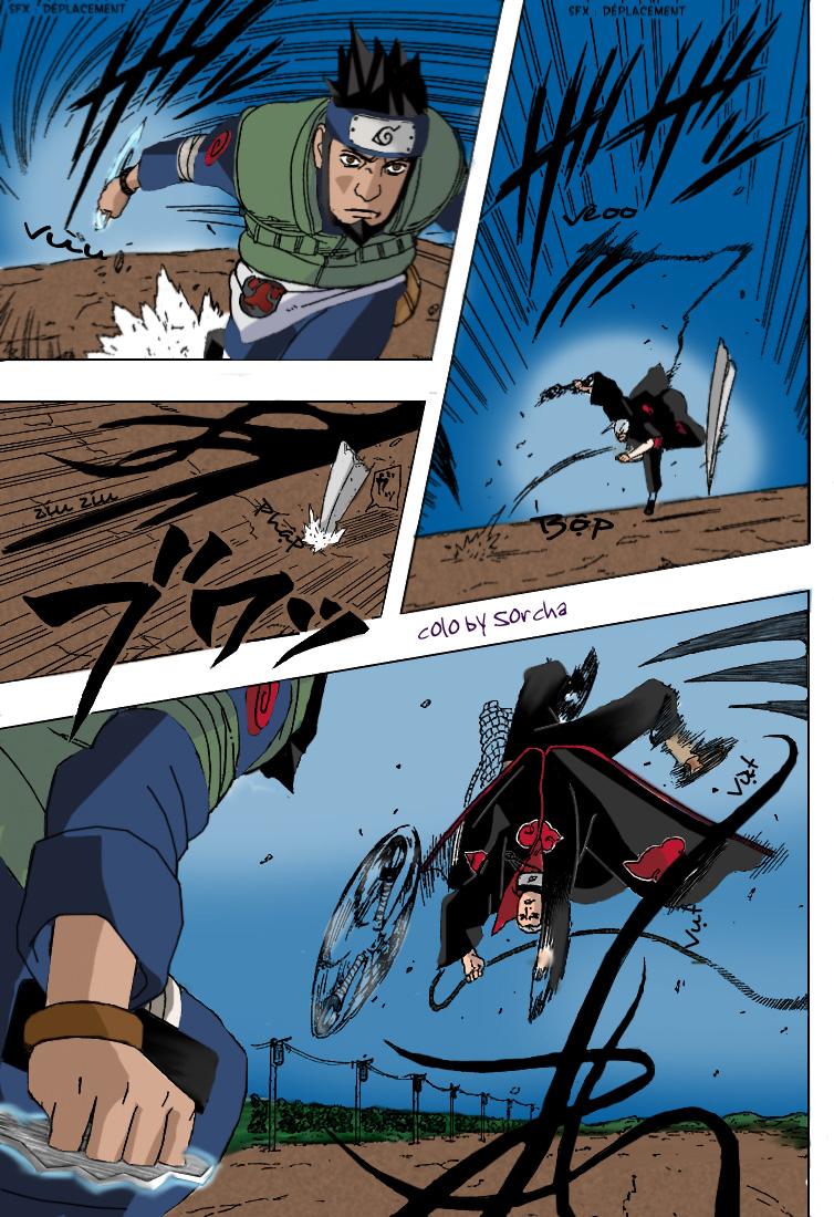 Naruto chap 323.Color Trang 11 - Mangak.info