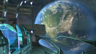 dc universe online screen 4 DC Universe Online (PC/PS3)   Game Update 31 Screenshots