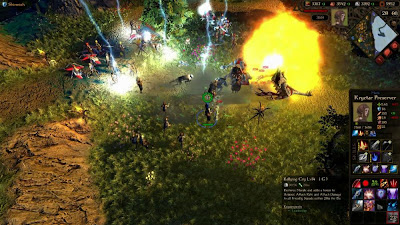 Frozen Hearth PC Gameplay