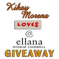 Kikay Morena's Giveaway!