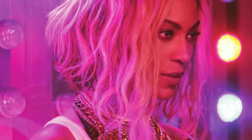Mille occasioni di festa feat. Beyoncé