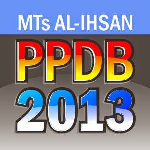 PPDB 2013