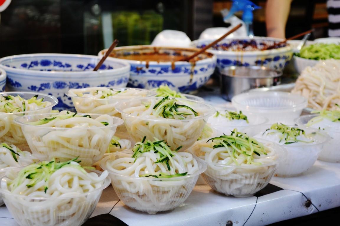 Diario di una travelholic gastronomia cinese tutta la verit for Piatti cinesi piu mangiati