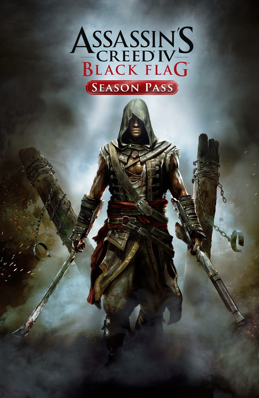 Assassin's Creed IV Freedom Cry Download
