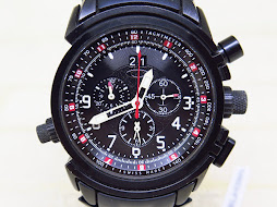 OAKLEY DESIGN CHRONOGRAPH