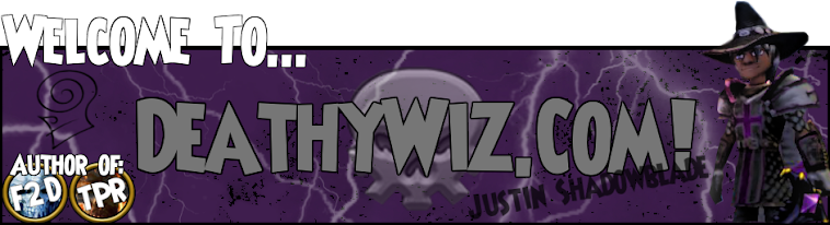 DeathyWiz