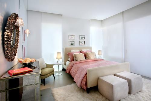 Anna bay: drømme værelser