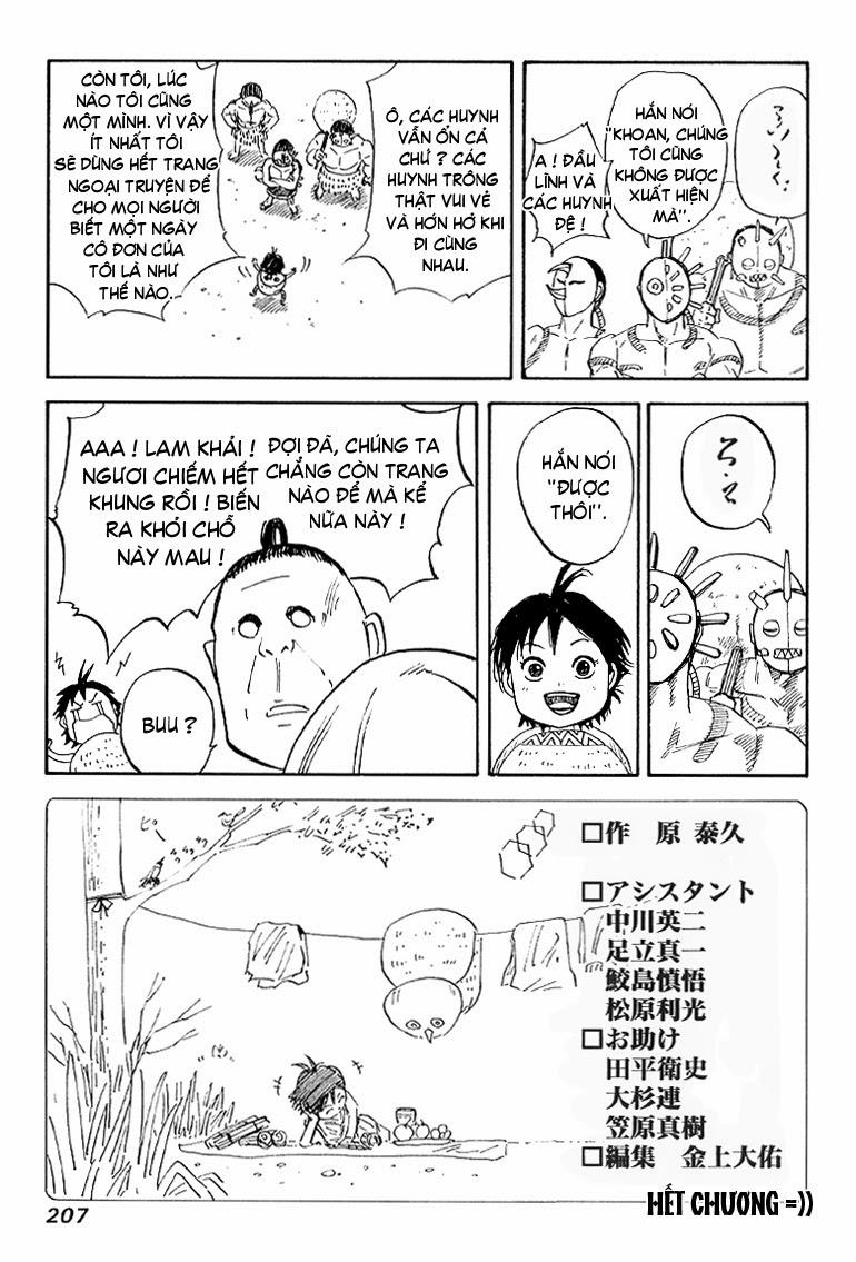 Kingdom – Vương Giả Thiên Hạ (Tổng Hợp) chap 63 page 22 - IZTruyenTranh.com