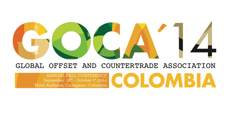 goca 14 offsets colombia