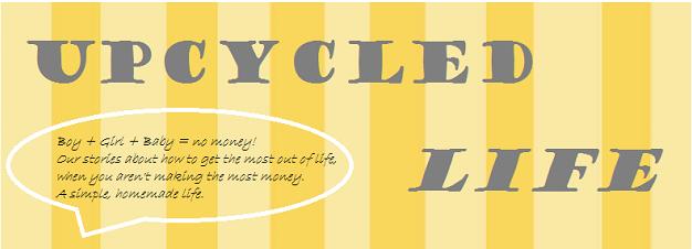 Upcycled Life