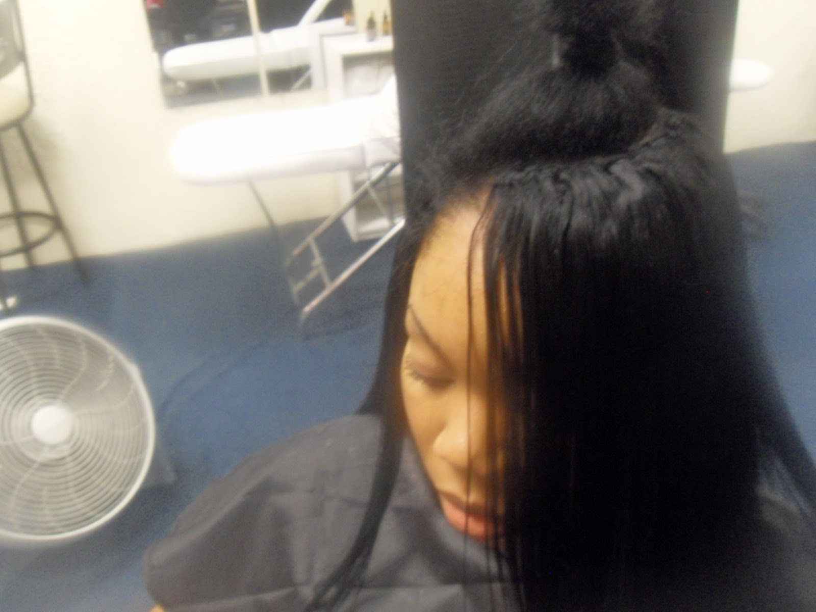 Hair Weaves And Thinning Hair Super Grow And Sew Ins