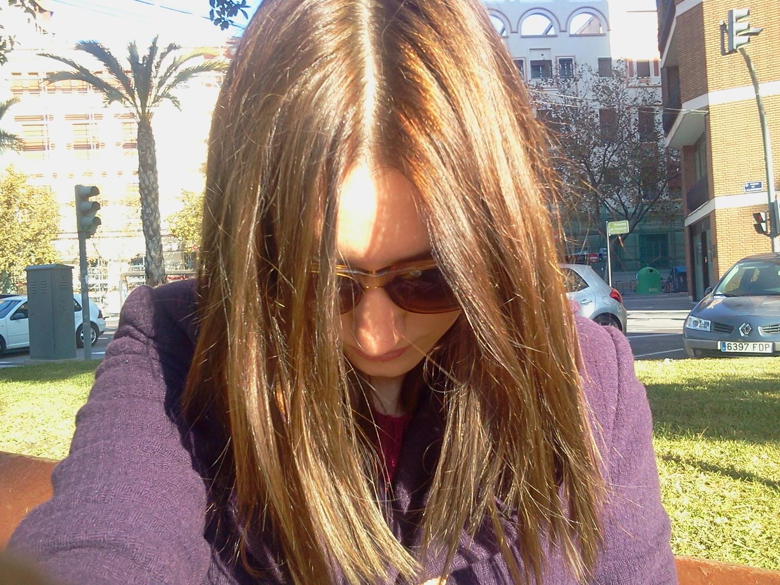 Baño De Color Rojo Deliplus:Ciencia de ti: Nuevo tono de pelo! Cómo quitar el rojo del cabello