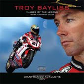 Libro Troy Bayliss