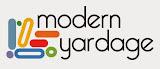Modern Yardage