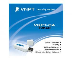 CHỮ KÝ SỐ -KÊ KHAI THUẾ QUA MẠNG VNPT-CA, Chu ky so-ke khai thue qua mang internet VNPT -CA