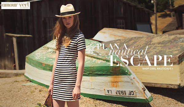 Caitlin Holleran - Cast Images model - Amour Vert