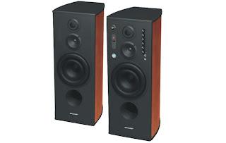 Speaker Aktif SHARP CBOX-805UBO