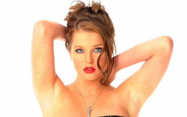 Helen Flanagan Biography and Photos