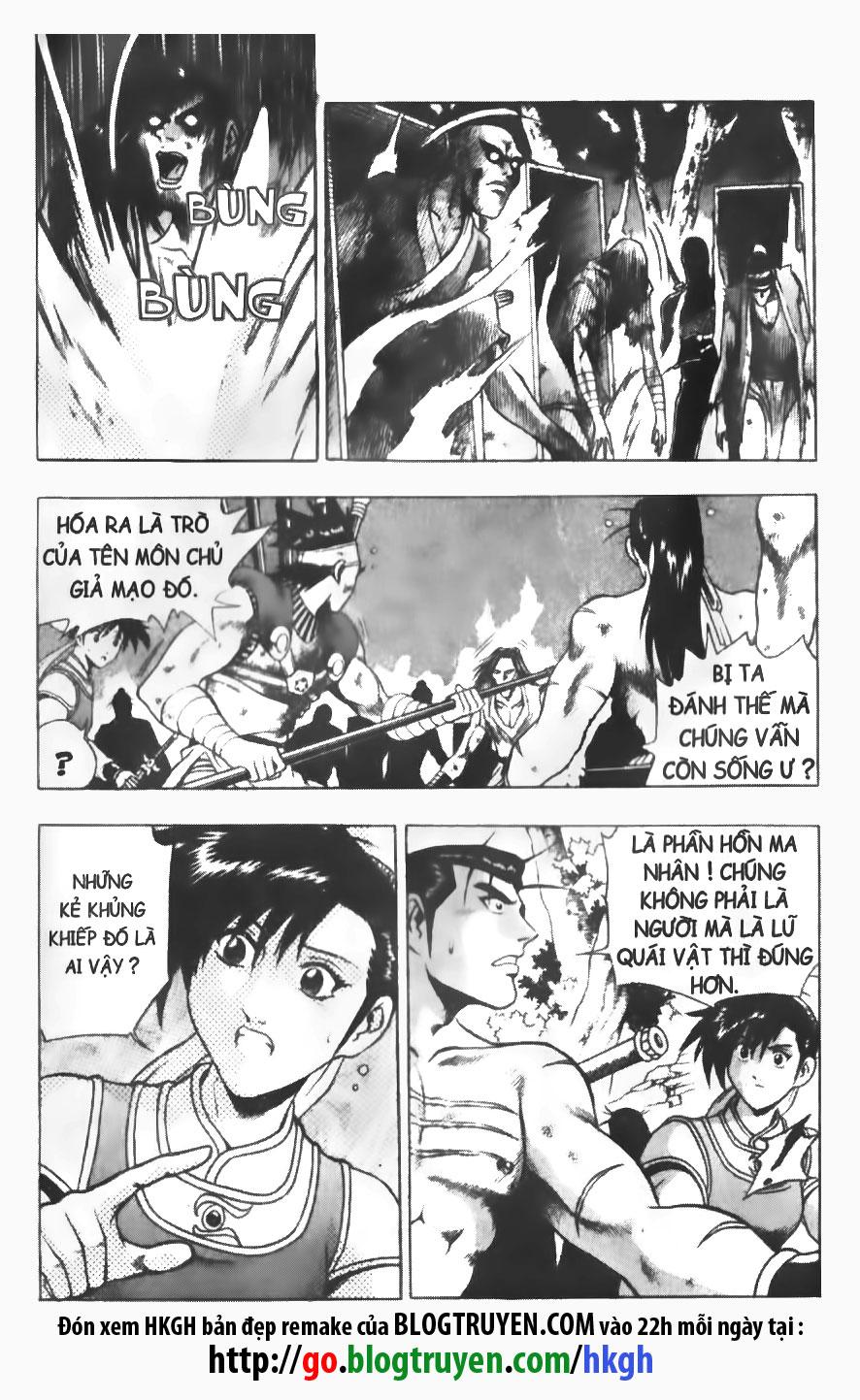 Hiệp Khách Giang Hồ chap 140 page 5 - IZTruyenTranh.com