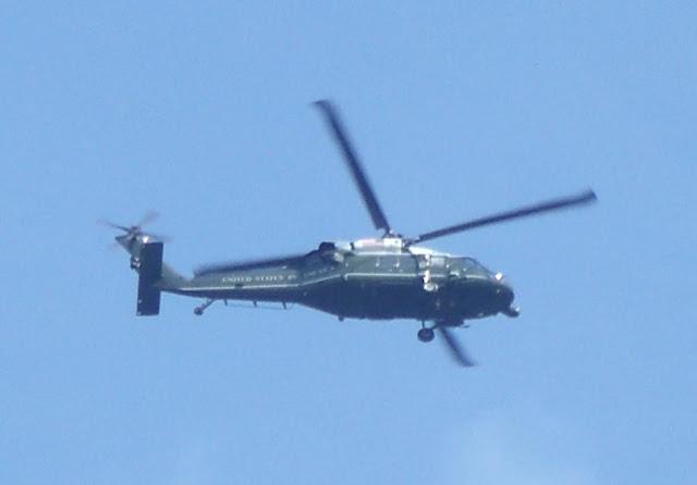 VH-60N photo