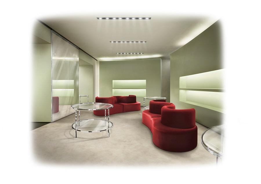 Let Them Talk Prada International Furniture Fair