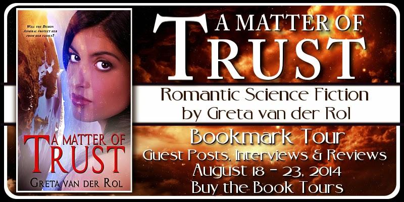 a matter of trust book pdf
