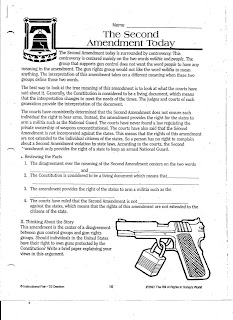 Consult the constitution worksheet answer key