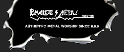 EMANES METAL RECORDS (FRANCIA)